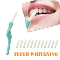dental stick - Personal Care Oral Hygiene Teeth Whitening Tooth Peeling Stick Eraser set For Dental Cleaning