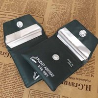 ashtray - 10PCS Hot Selling Eco friendly PVC Pocket Portable Ashtray Car Outdoor Ashtray For Gift