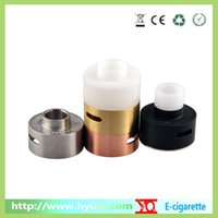 advanced factory - Derringer RDA Atomizer for Advanced RDA Vapers New DIY Coil System Clone Atomizer factory price DH