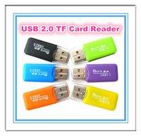 4gb memory card - High Speed USB Micro SD card T Flash TF M2 Memory Card Reader adapter gb gb gb gb gb gb TF Card MQ500