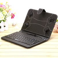 Cheap Smart Cover/Screen Cover 7 inch keyboard case Best 7'' other 7 inch smart case