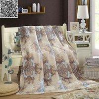 Wholesale super soft kg kg Mulberry Silk comforter queen king size quilted Quilt Filler printing Doona Duvet for summer spring Autum
