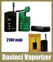 Single hot - Davinci herbal vaporizer kit mah da vinci ascent vaporizer davinci mod Hot selling davinci ascent temperature control TZ378