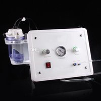Cheap crystal and diamond microdermabrasion Best hydra microdermabrasio