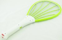 Wholesale Electric Insect Bug Fly Mosquito Zapper Swatter Killer Racket order lt no track