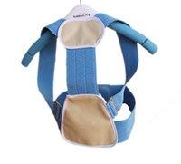 Cheap Adjustable Kids Student low back braces support low back braces support Body Support Corrector posture brace belt Back Shoulder Support