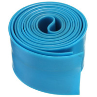 Wholesale 5cm x cm Sporting Training Crossfit Natural Latex Elastic Rubber Band Strap order lt no track