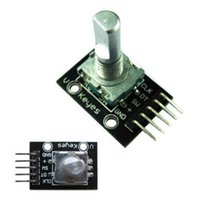 analog encoder - 1x V Rotary Encoder Brick Sensor Development Board Module For Arduino