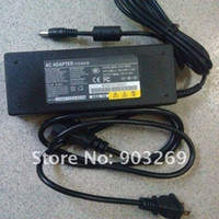 Wholesale Mail Free W A Switching Power Supply A input V Output Switch Power For LED Strip Light