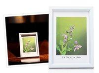 Wholesale kleurrijke fotolijst creatieve combinaties van pvc fotolijst beste home decoration retrato porta