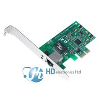 Wholesale New PCI E M Gigabit Ethernet Network LAN PCIe Card PCIE Network Card