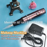 Wholesale R M Makeup Eyebrow Pen Permanent Makeup Machine High Quality