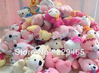 bear stuffing machines - Plush toy doll wedding raffle gift stall grocery game grasping machine doll stuffed animals keychain