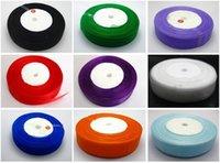 Wholesale 3 quot Wedding Crafts Sheer Organza Ribbon Yards
