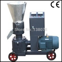 Wholesale good price cattle feed pellet machine poultry feed pellet making machine