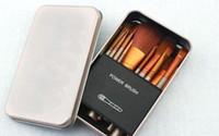 Wholesale 12Pcs Kit brush De Pinceis De Pinceaux Maquillage Maquiagen Pincel Makeup Brushes Set Kit Styling Tools For Make Up DHL free