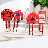 big paper clips - 24 big hero paper clip book mark office clip in mm long styles