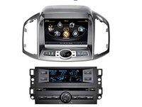 chevrolet dvd gps navigation - OEM for Chevrolet Captiva Car DVD Player GPS Navigation wifi G bluetooth radio TV