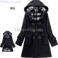 Cheap duffel coat Best wool coat