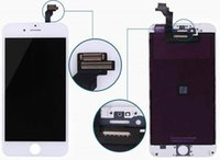 lcd - Promotion No Dead Pixel LCD Display For iPhone plus LCD Screen Touch Digitizer Full Assembly Replacement Grade A DHL