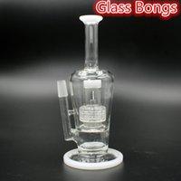 Faberge verre mothership Prix-Avec de haute qualité en verre de miel Bucket bong 8