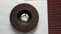 Wholesale flap disc for polishing metal steel stainless steel
