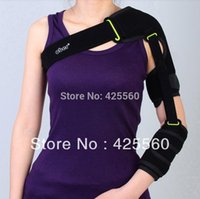 arm slings for shoulder - Shoulder Brace amp Support Arm Sling For Stroke Hemiplegia Subluxation Dislocation Recovery Rehabilitation