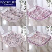 Cotton banquet seating sale - NEW arrival Chair Cushion seat pad Fashion Design Banquet Home Decor office outdoor child Dining Chair cushions Hot Sale