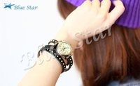 Wholesale Promotion Cow leather watches women watches High quality ROMA watch header hotting sale in whole world