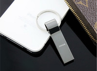 Wholesale usb drive GB GB GB Stainless steel metal Memory Stick Flash Drive Classic Series Storage USB