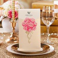 Wholesale New Wedding invitations invitations invitation CARDS European style wedding invitations Golden invitation The new invitations