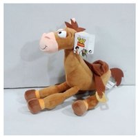 Wholesale Toy Story Exclusive Plush Figure Bullseye The Horse cm