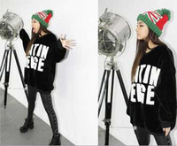 beach flag colors - New arrival Unisex Winter national flag pattern Knitted Wram Cap Hat Skull Beanies Casual colors