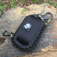 Wholesale camping and hiking emergency survival kit
