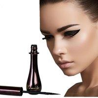 beauty define - Black Waterproof Liquid Eyeliner Beauty Make Up Comestics Glide amp Define Natural x2 cm PC