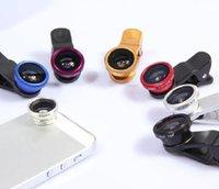 Cheap mobile phone lens Best mobile fish eye lens