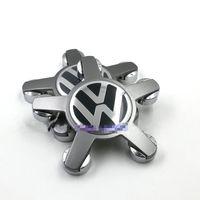 Wholesale 135mm Hubcaps for VW clips Wheel Cover Car Badge Caps D Car Wheel Center Cap