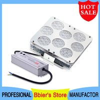 Wholesale DHL Freeshipping years warranty e40 W metal halide lamp replacement cree led chips lm w vac w led retrofit kit