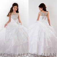 Cheap pageant dresses for girls Best Elegant Prom Party Gown