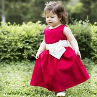 Wholesale 100 full lace The girl s wedding Spot supply manufacturers supply children Princess Dress Costume Girls sleeveless