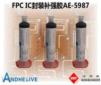 Wholesale BGA QFN bottom of the chip underfill AE ml adhesive