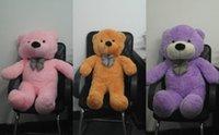 valentine bear plush bear stuffed bear - 2015 cm Teddy Bear Stuffed Light Brown Giant Jumbo Size cm Birthday Gift Valentine s Day Gift Colours Brown