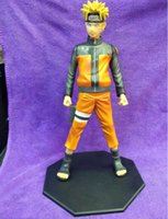 naruto - Japan Anime Uzumaki Naruto cm Pvc Figure Anime Dolls The Gifts To The Children Has The Collection Value Of The Gift