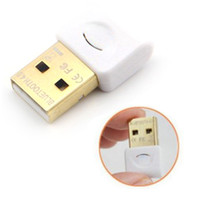 Wholesale S5Q Mini Wireless Bluetooth CSR Dongle Adapter USB Audio Transmitter XP Win7 AAAEKX