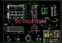Wholesale PPF96 air box pulse bag filter drawings Full Machining drawings