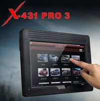 Wholesale AutoDiag X Pro3 Overseas Full Configuration Scanner for Android obd2 Auto Diagnostic Scan Tool x pro3