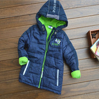 baby motorcycle jackets - 6pcs Topolino Brand boys winter parka New baby motorcycle jackets coat children hoodie outerwear Y kids winter clothes HX
