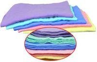 Wholesale Car Towel Clean Cham Kitchen Towels AbsorbentRandom Color Quick Dry Magic Towel