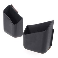 Wholesale 2 x Universal Car Van SUV Storage Rubbish Can Garbage Dust Holder Box Bin Black order lt no track