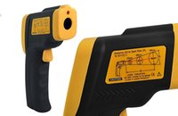 Wholesale Non Contact IR Laser Infrared Digital Thermometer DT